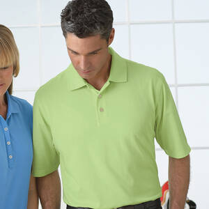 Ashworth High Twist Cotton Tech Polo