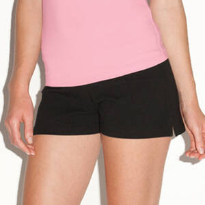 Bella Ladie's Fitness Shorts