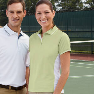 Devon & Jones Ladies' Dri-Fast Advantage Pique Polo Shirt