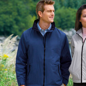 Devon & Jones Three-Season Sport Jacket