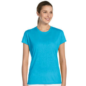 Gildan Ladie's 4.5 oz. Performance T-Shirt