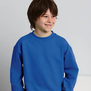 Gildan Youth 50/50 Crewneck Sweatshirt