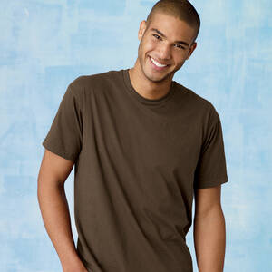Hanes Combed Cotton T-Shirt
