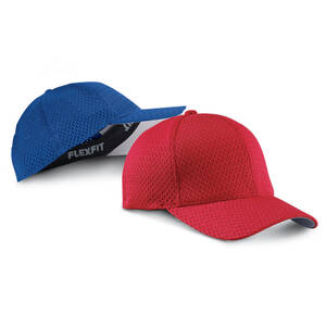Yupoong Flexfit Athletic Mesh Cap